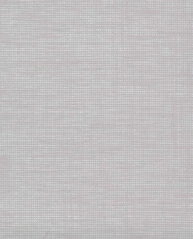 Eijffinger Natural Wallcoverings II 55-389548 Tapete Bast grau silber