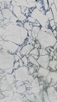 Wandbild 36-UTA29679131 Casadeco - Utah grau-blau Marmor Vlies
