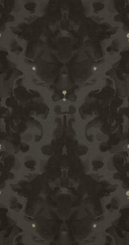 12-218656 BN/Voca Neo Royal Muster-Tapete Vliestapete schwarz