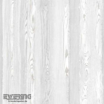 Rasch Textil Cabana 23-148624 Holz-Optik Vlies-Tapete hell-beige