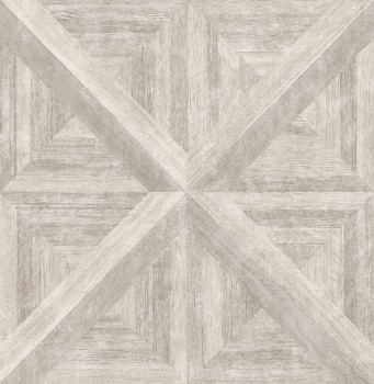Rasch Textil Restored 23-024019 Holz beige Tapete Vlies Muster