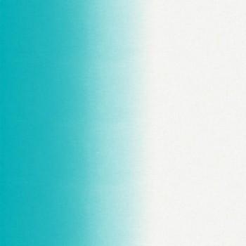 Boho Chic Rasch Textil 23-148607_2 Tapete Verlauf aquamarinblau weiß