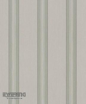 23-078281 Liaison Rasch Textil taupe Streifentapete Textiltapete