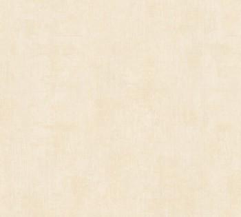AS Creation Siena 328816, 8-32881-6 Vliestapete gelb Uni