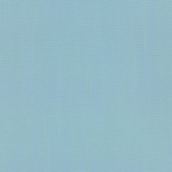 7-411805 Hyde Park Rasch Uni-Tapete matt Vlies hell-blau