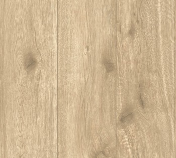 non-woven wallpaper AS Creation Best of Wood'n Stone 30043-4 beige-brown wood boards