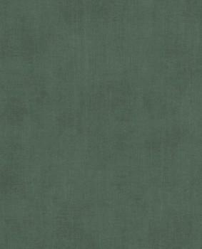 Eijffinger Lino 55-379006 Uni Vliestapete Dunkelgrün