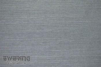 Rasch Textil Vista 5 23-070254 grau Sisal-Tapete Schlafzimmer