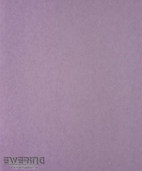 36-CHT22905123 Casadeco - Chantilly lila Unitapete Vliestapete