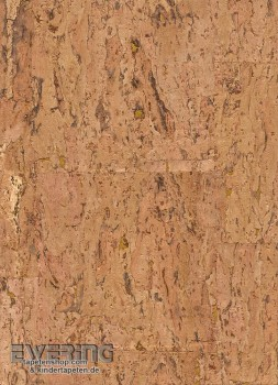 23-214900 Vista 5 Rasch Textil hell-braun Kork-Tapete natürlich