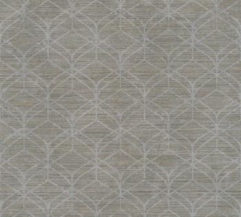 8-36004-1, 360041 Vliestapete Titanium 2 AS Creation erd-braun grafisches Muster