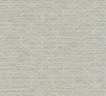 AS Creation Titanium 2 8-36004-2 Vliestapete beige-grau Muster grafisch