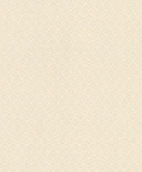 Rasch Textil Velluto 23-074733 Textiltapete beige Schlafzimmer