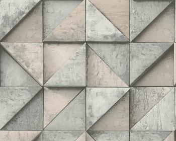 SALE offer 8 roles AS Creation Daniel Hechter 8-30650-1 non-woven wallpaper