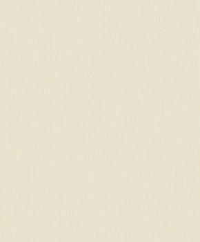 23-103051 Concetto Rasch Textil Tapete Uni hellelfenbein