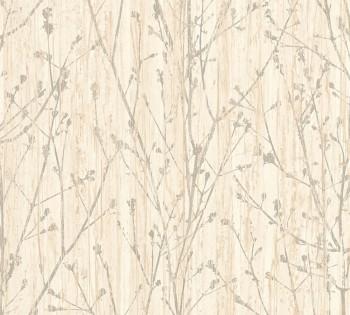 AS Creation Borneo 8-327131, 32713-1 Vliestapete beige Flur