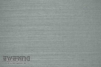 Rasch Textil Vista 5 23-070285 Sisal-Tapete grau-blau Struktur