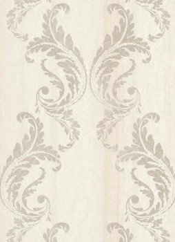 Erismann Secrets 33-5991-14, 599114 Vliestapete beige Wohnzimmer