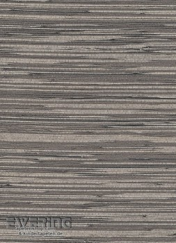 23-213668 Vista 5 Rasch Textil Struktur Raffia-Tapete grau-grün