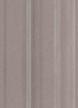 Erismann Secrets 33-5993-49, 599349 Tapete braun Streifen Wohnzimmer