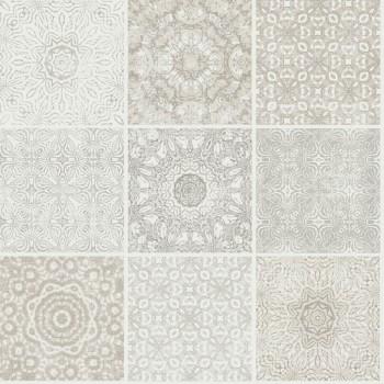 Rasch Textil Skagen 23-021031 Vliestapete beige Wohnzimmer