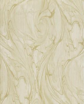 55-378040 Eijffinger Reflect Marmor Effekt gold Vliestapete