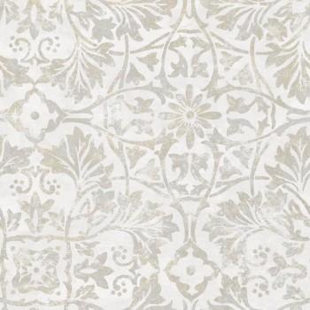 23-109830 Concetto Rasch Textil Mustertapete perlweiß Blumen