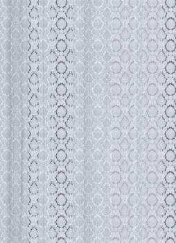 Erismann Secrets 33-5992-10, 599210 Vliestapete grau Wohnzimmer
