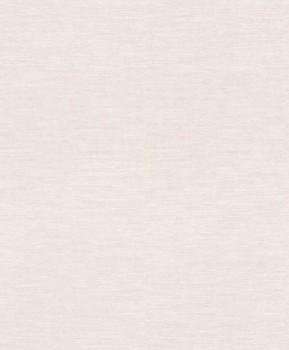 Rasch Textil Restored 23-227672 cremeweiß Schimmer Uni Tapete
