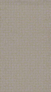 Texdecor 36-PGE80822112 Casadeco - Prague Tapete zartlila Muster