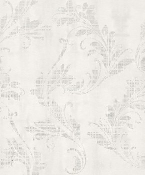 Rasch Textil Aristide 23-228051 Vliestapete beige Wohnzimmer Neo-Barock