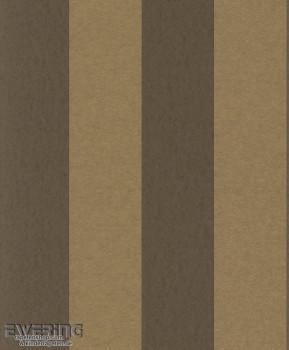 Strictly Stripes 23-361758 Streifen Vliestapete bronze