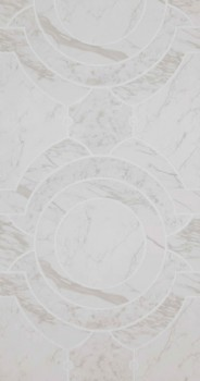Neo Royal 12-218635 BN/Voca Marmor-Tapete Muster neutral-grau