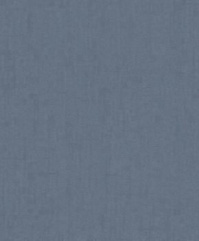 Rasch My Moments 7-899061 Vliestapete blau Uni