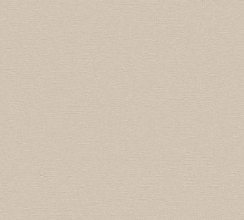 34216-7 Vliestapete Contzen Artist Ed.No.1 AS Creation sand-grau Uni