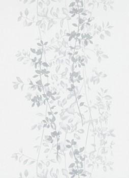 Tapete silber-graue Ranken 33-1004731 Fashion for Walls