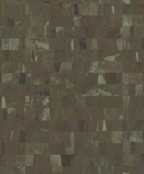 Abaca 23-229331 Rasch Textil Vliestapete olivegrün kariert