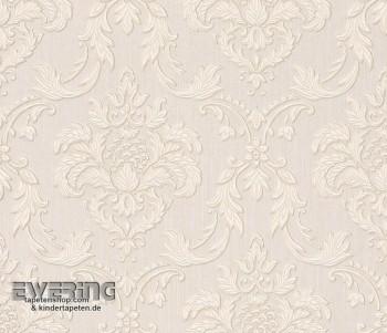 Rasch Textil Liaison 23-078021 hell-beige Ornament Textiltapete
