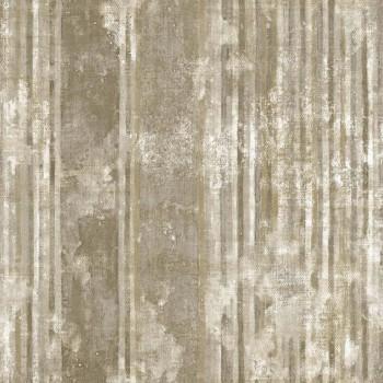 Rasch Textil Concetto 23-109829 Streifentapete taupe Vlies