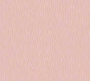 AS Creation Happy Spring 8-35347-2, 353472 Vlies Tapete Wellen alt-rosa