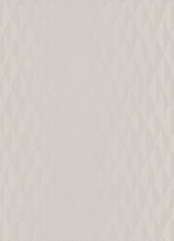 Tapete beige creme Rautenmuster 33-1004926 Fashion for Walls