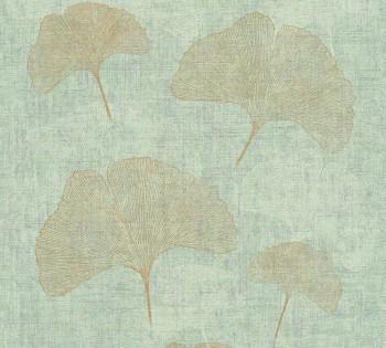 AS Creation Borneo 8-322652, 32265-2 Vliestapete grün Wohnzimmer