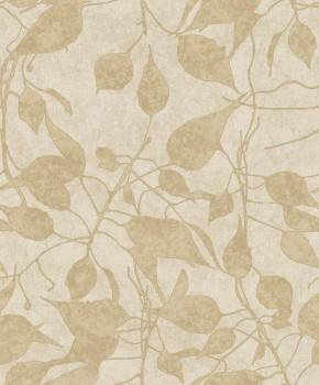 Rasch Textil Concetto 23-109812 Blumentapete beige Wohnzimmer