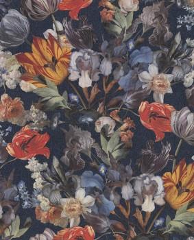 Eijffinger Masterpiece 55-358012, Vliestapete Blumentapete