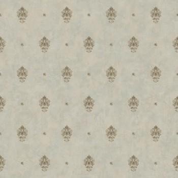 Concetto Rasch Textil 23-103079 Vliestapete Ornamente taupe