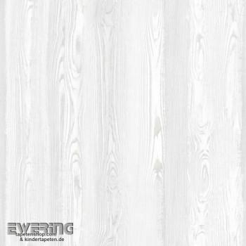 23-148623 Cabana Rasch Textil Holzoptik Tapete grau Maserung