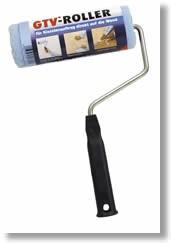 GTV-Roller zum Auftragen von Vliestapetenkleister