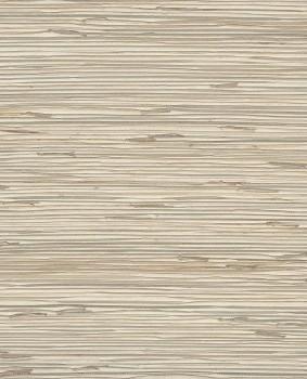 Eijffinger Natural Wallcoverings II 55-389557 Sisal Basttapete beige sand