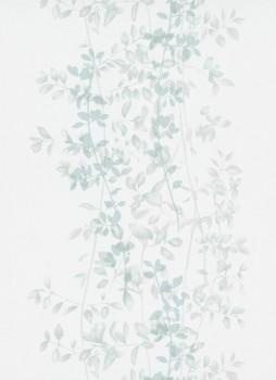 Vlies-Tapete blaue Ranken 33-1004718 Fashion for Walls