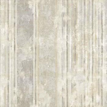23-109820 Concetto Rasch Textil Tapete Streifen hellelfenbein Vlies